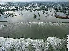 Huracan Katrina La Mayor Catastrofe Natural En La Historia De Ee Uu